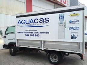 vehiculos aguacas castellon