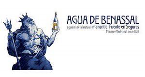 agua benassal