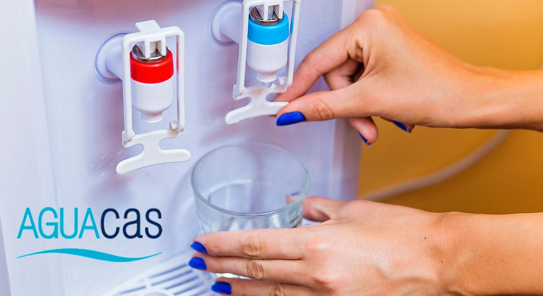 agua embotellada calidad aguacas