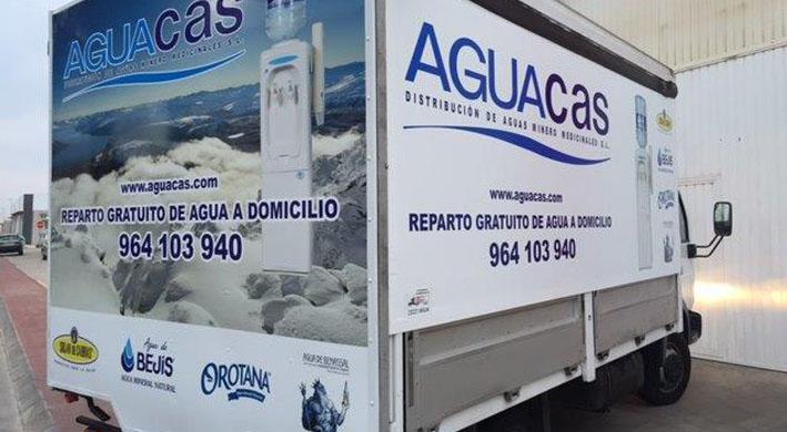 servicio domicilio castellon aguacas