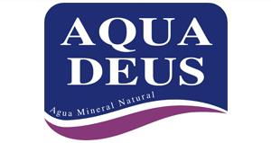Agua AquaDeus a domicilio