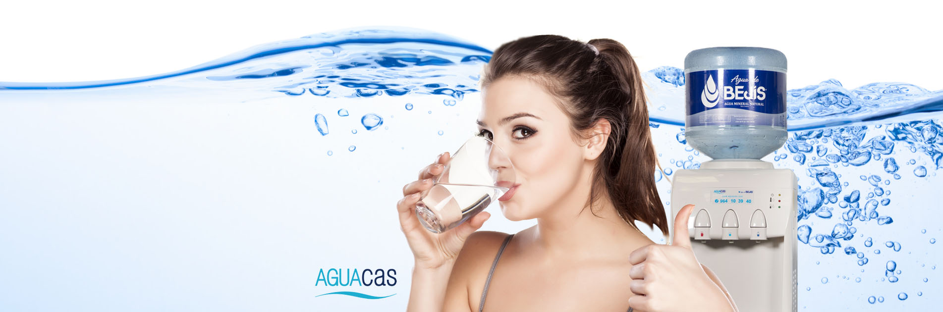 aguacas agua dispensadores castellon